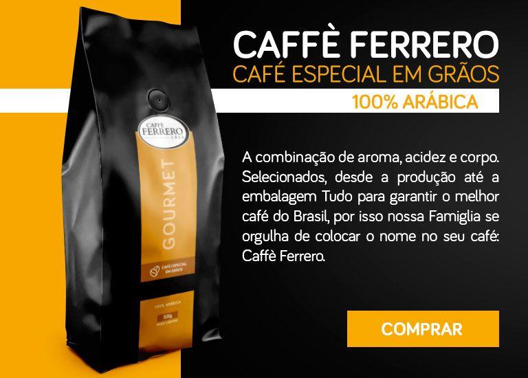 Ferrero Grãos