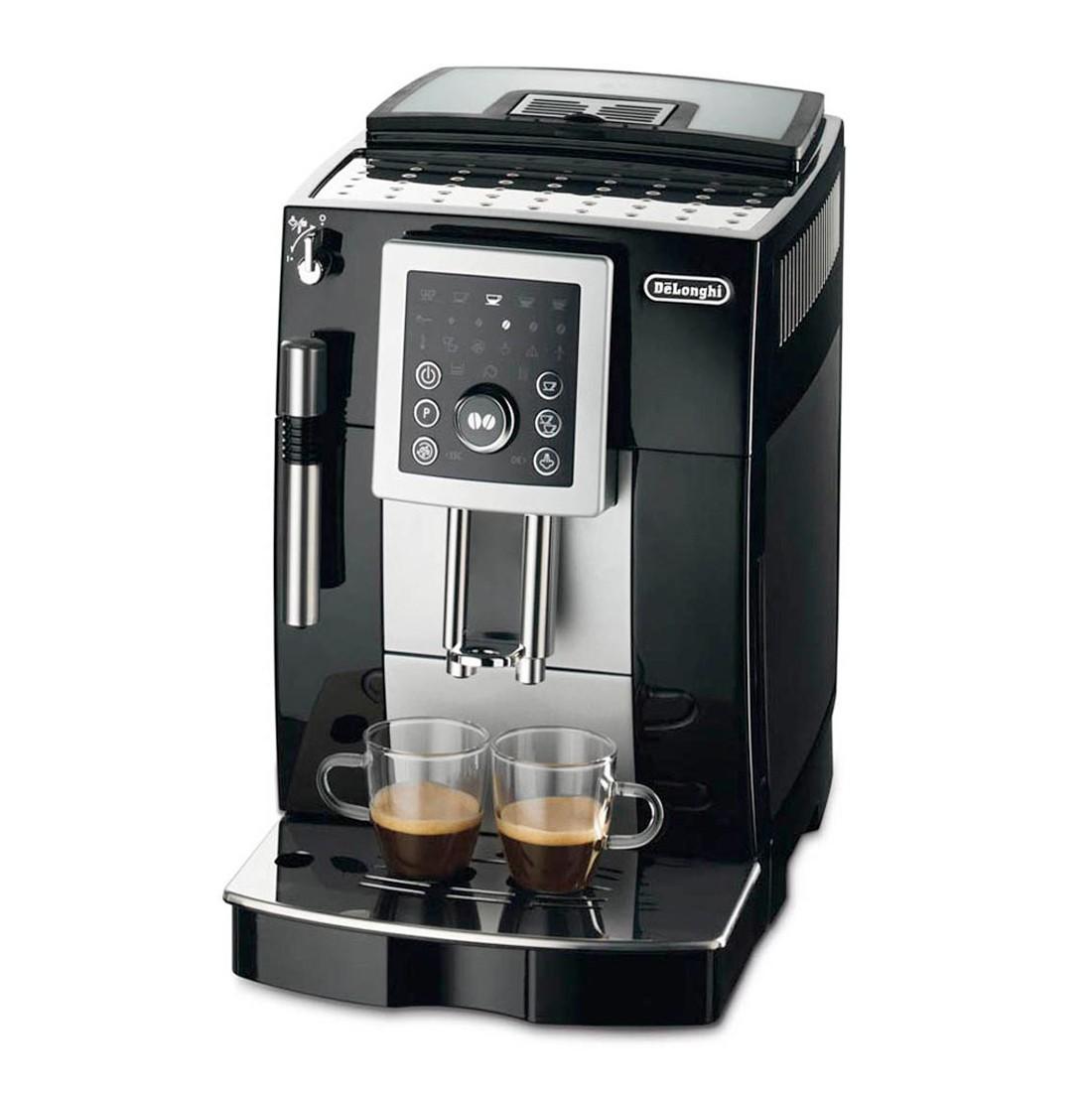 Máquina de Café Expresso Automática Delonghi ECAM 23.210b