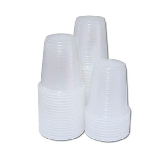 Copos descartáveis Copaza 110ml - 3000 unidades