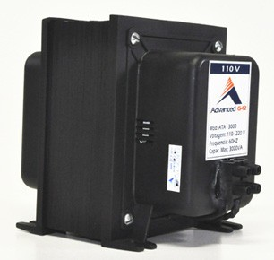 Transformador Especial para Máquinas Vending 3000W