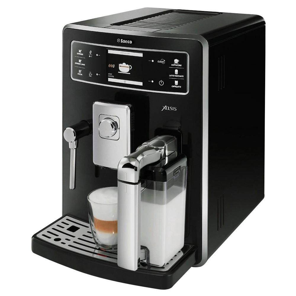 Cafeteira Expresso Automática Philips Saeco Xelsis Cappuccino
