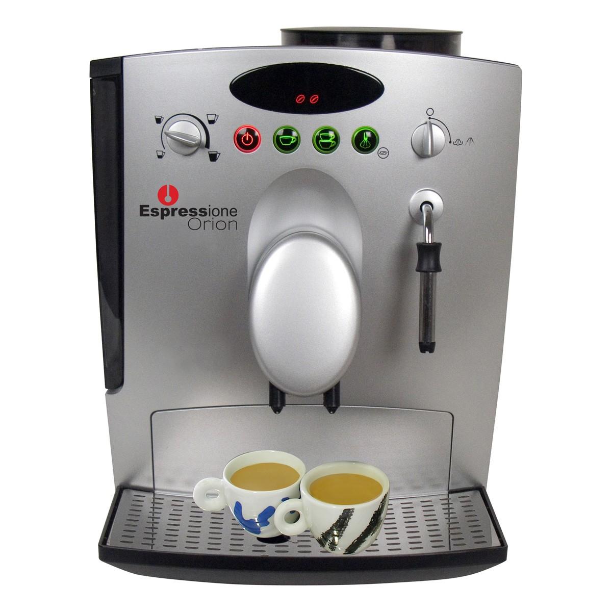 Cafeteira Expresso Automática Orion Espressione 601