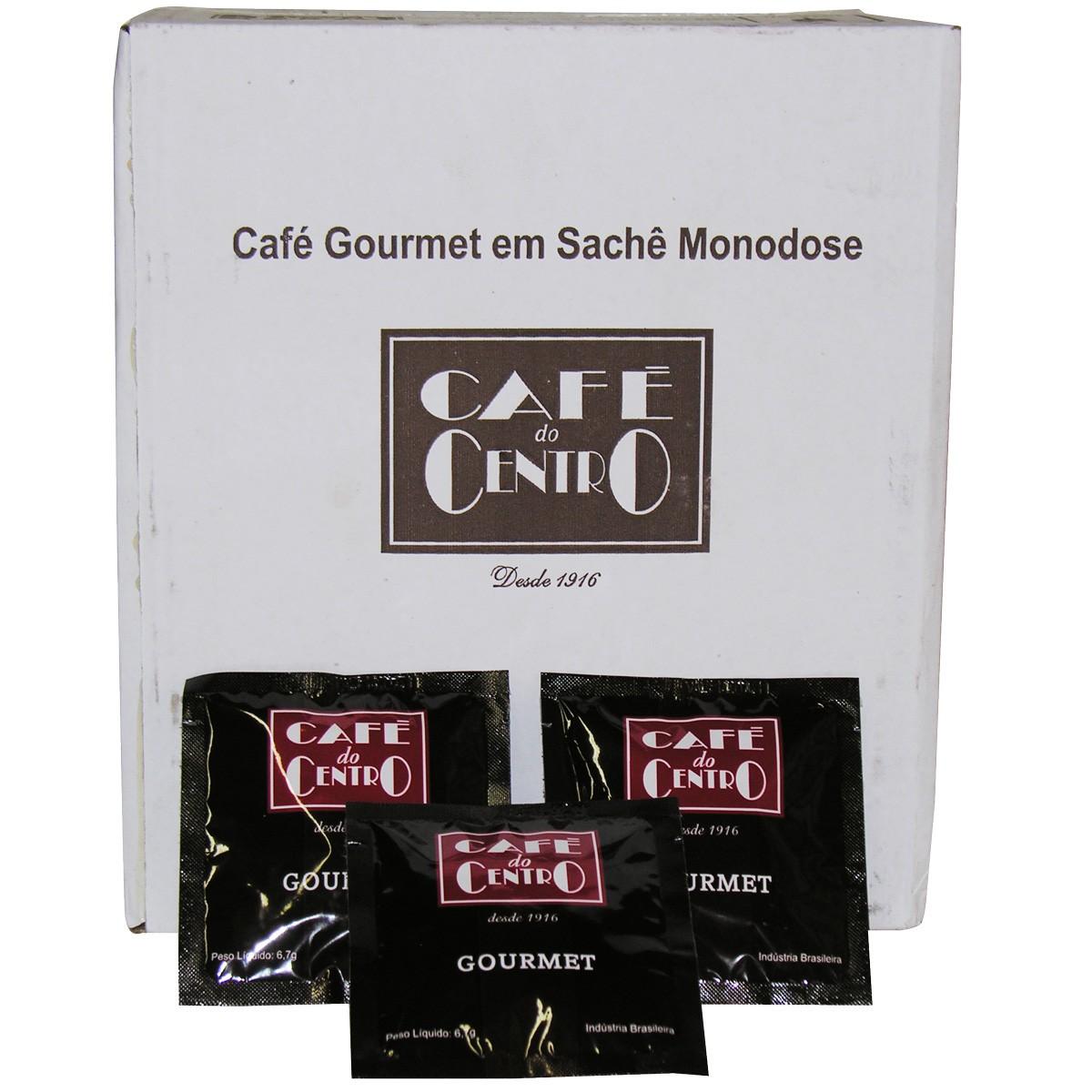 Café Sachê E.S.E Café do Centro 150un