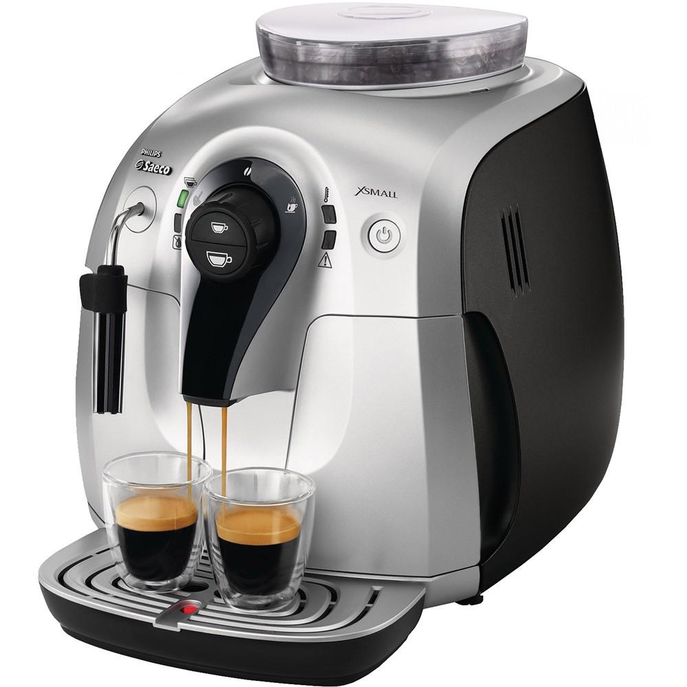 Cafeteira Expresso Automática Philips Saeco Xsmall