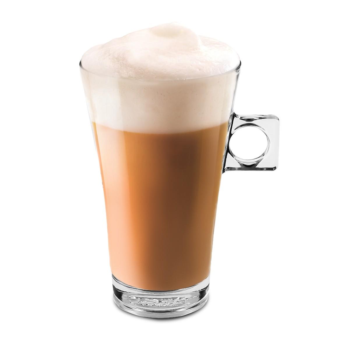 Taça de Cappuccino para Dolce Gusto 268ml